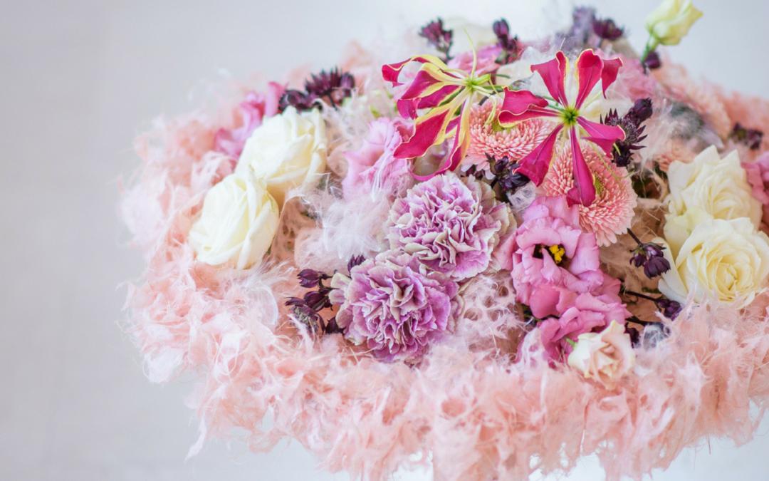 Marketing prin fotografie in afacerea ta cu flori