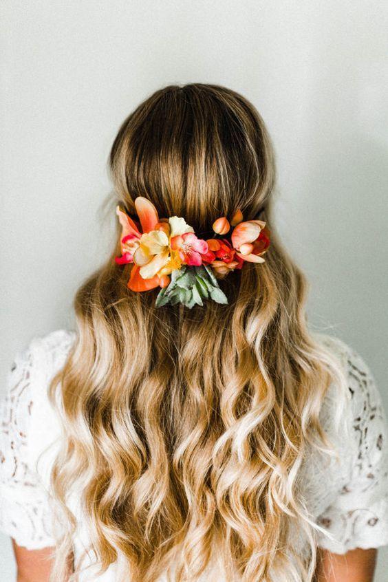 Trendurile de nunta de pe Pinterest in 2017